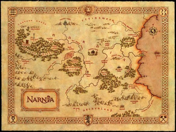 Narnia-Map-lww