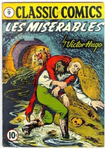 Classic-Comics_No_09_Les_Miserables