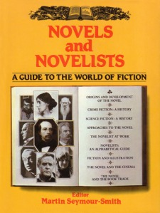 novels-and-novelists