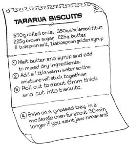 NZ-bushcraft-tararua-biscuits