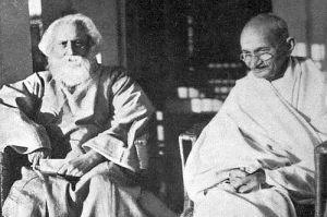 Tagore_Gandhi-1940