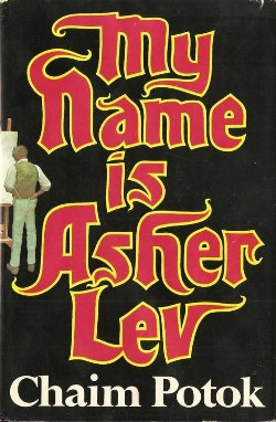 An analysis of my name is asher lev by chaim potok