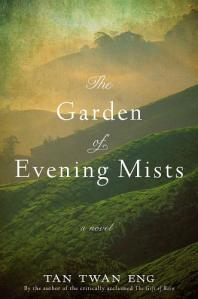 Tan Twan Eng-Garden of Evening Mists